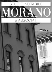 Sito web Studio Morano