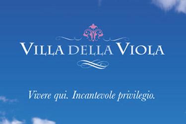 Villa Della Viola