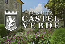 Sito Tenuta Castelverde
