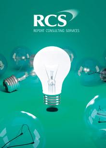Sito e brochure RCS