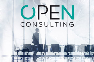 Sito web Open Consulting