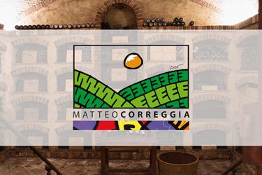Sito Matteo Correggia