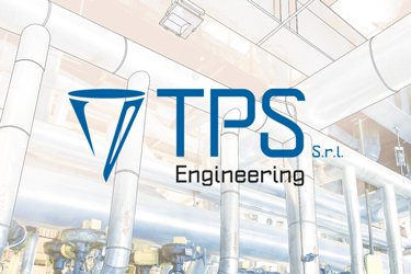 Sito TPS Engineering
