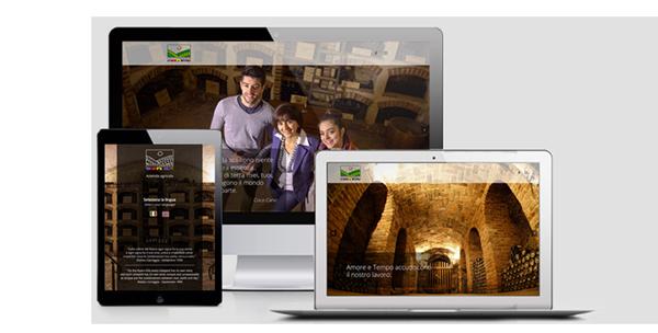 servizi pubblicitari webdesign